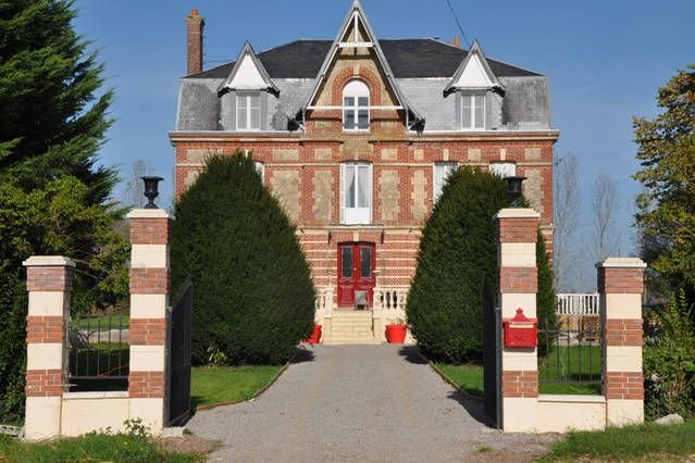 Charmant Manoir en Normandie (jusqu'à 30 personnes), holiday rental in Vendeuvre