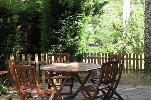 Gîte De Charme Tout Confort près d'Olargues au pied du Caroux., aluguéis de temporada em Mons
