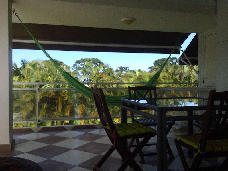 Appartement CHOCOLAT, holiday rental in Vernou