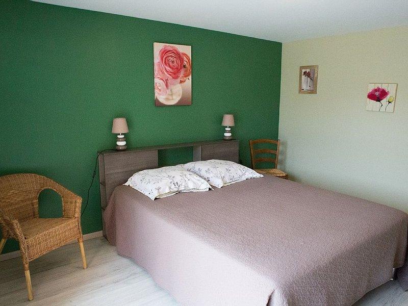Chez Thérèse Fassion, holiday rental in La Tour-du-Pin