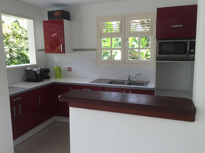 Villa aux portes de la forêt, holiday rental in Vernou