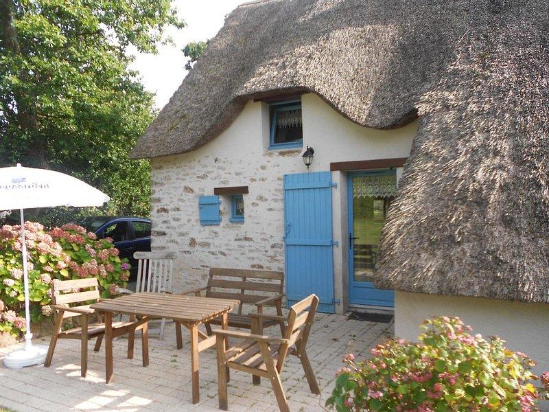 location de vacances semaine et week end ou plus, casa vacanza a Ferel
