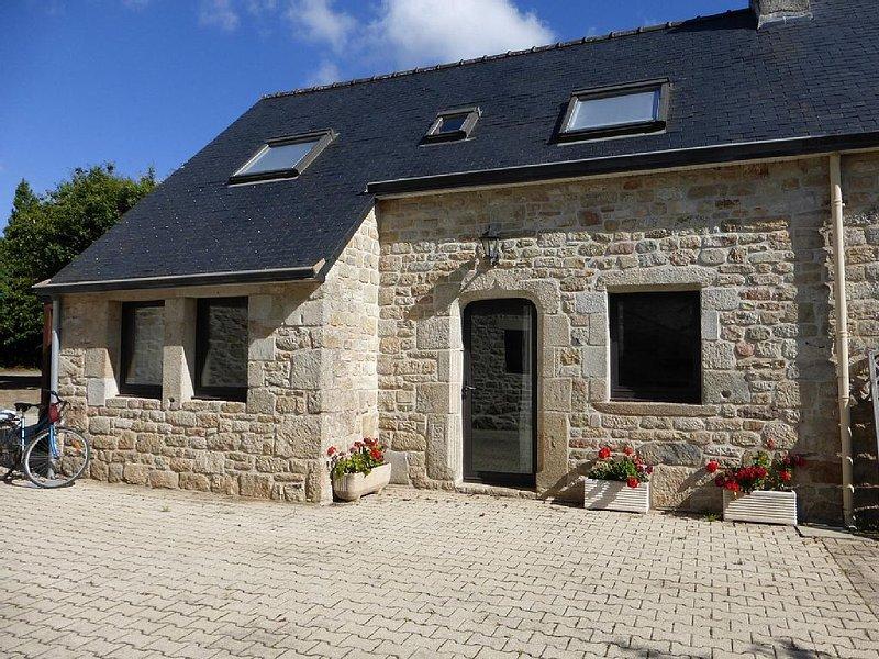 Maison Bretonne au calme et proche de la mer, holiday rental in Fouesnant