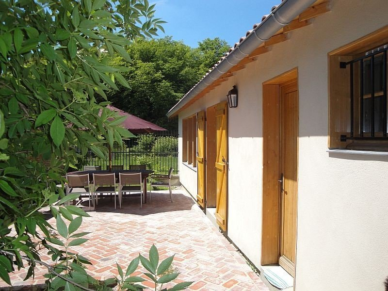 Gîte Via Romana (5 étoiles, 4 épis), holiday rental in Chaumont-sur-Aire