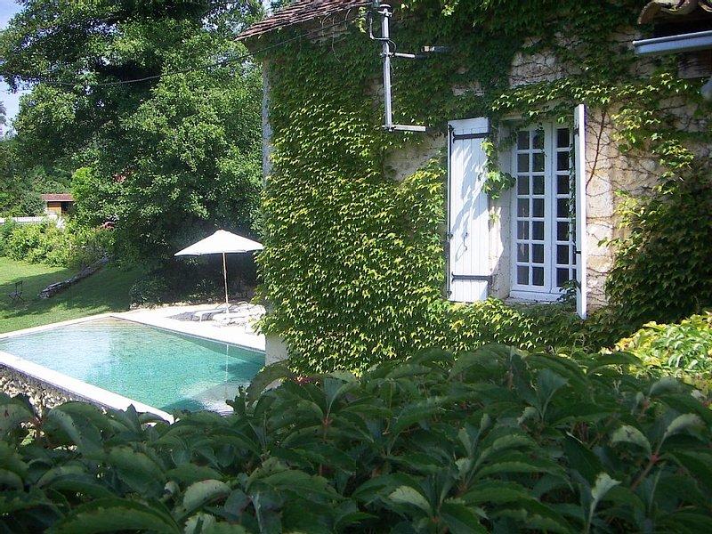 Le Moulin de Cosset se rejoint de vous inviter a un séjour exceptionnel, location de vacances à Bergerac