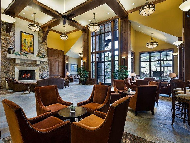 Spring Break Luxury Condo March 8-15, 2020 Breckenridge, Co Ski-In/Out, vacation rental in Breckenridge