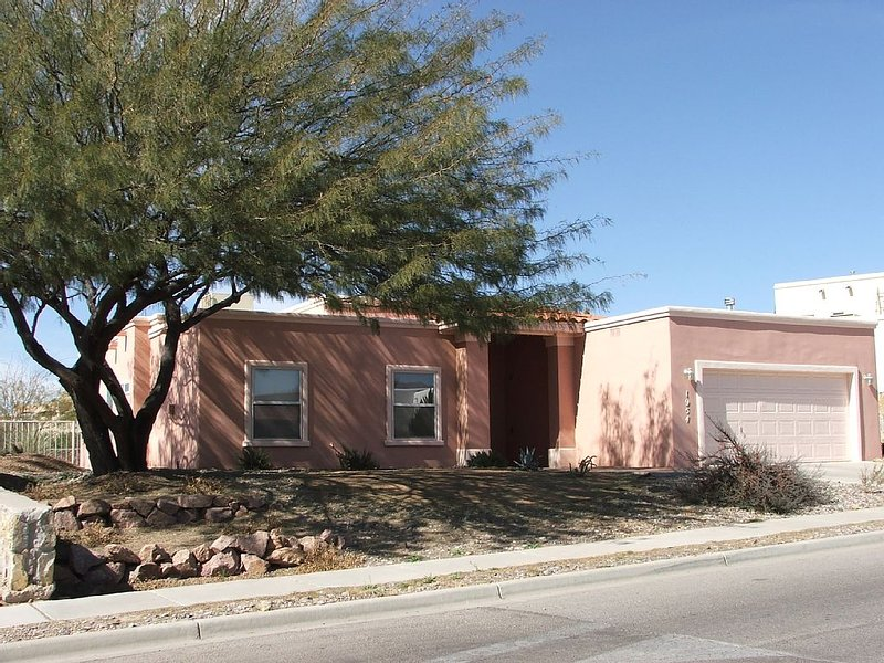 Long term rental in beautiful New Mexico, holiday rental in Mesilla