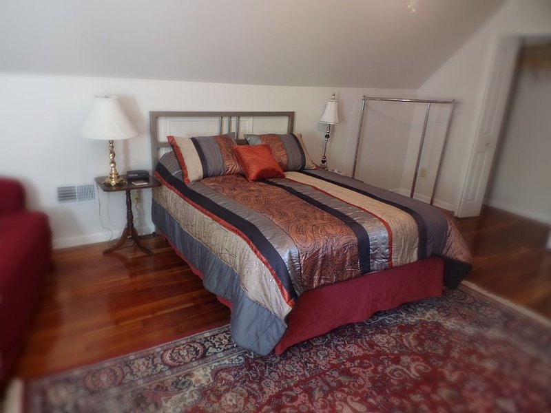 Rural Respite near Downtown Lexington, VA, holiday rental in Natural Bridge Station