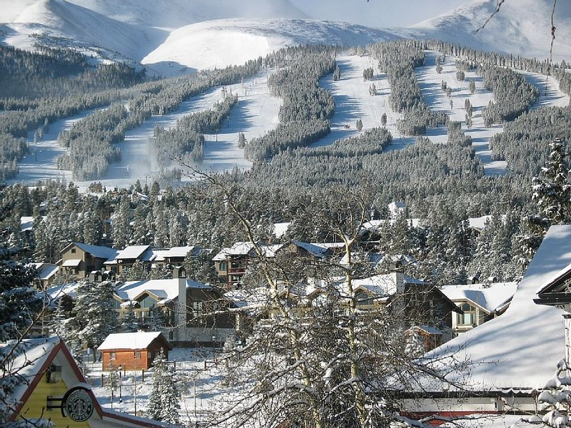 Grand Timber Lodge *1 Bdrm Suite * Mountainside Luxury, July 14th to 21st, holiday rental in Breckenridge