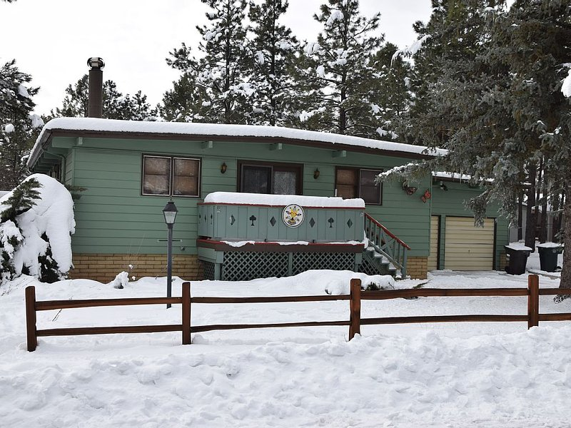 Perfect Country Club Getaway!!!, vacation rental in Flagstaff