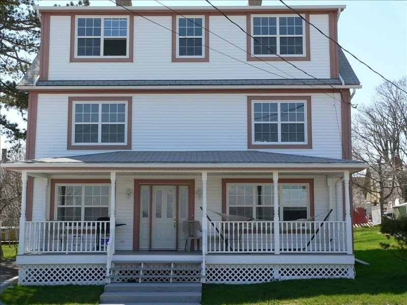 Spectacular Annapolis Oceanside Luxury Cottage, vacation rental in Weymouth