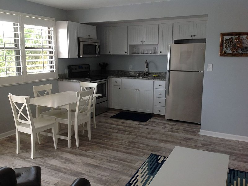 Gulf Winds Unit 1406, holiday rental in St. Pete Beach