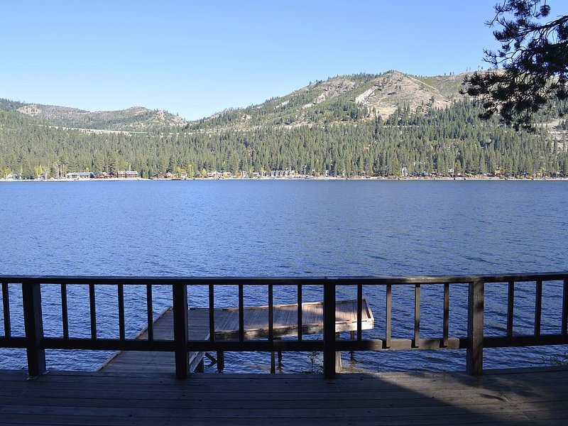 Vacation on the Lake, holiday rental in Norden