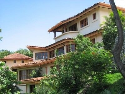 Casa Sonora, Rustic Costa Rican Charm, holiday rental in Playa San Miguel