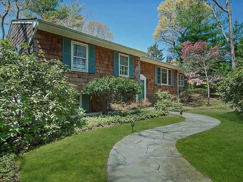 Charming Water Mill Getaway, vacation rental in Water Mill