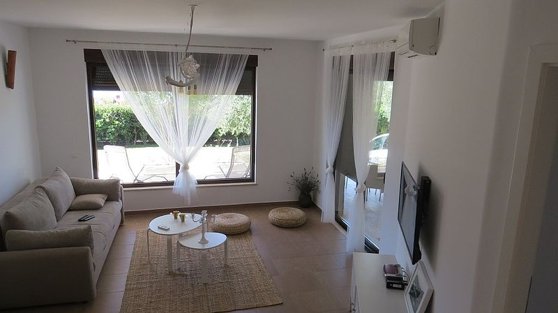 Apartment Rosemary Rijeka, alquiler de vacaciones en Marinići