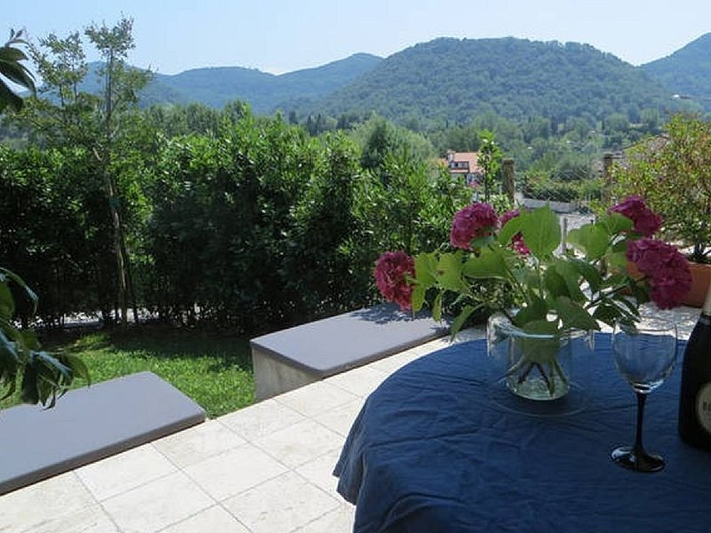 Peaceful getaway in the Asolo hills, holiday rental in Monfumo