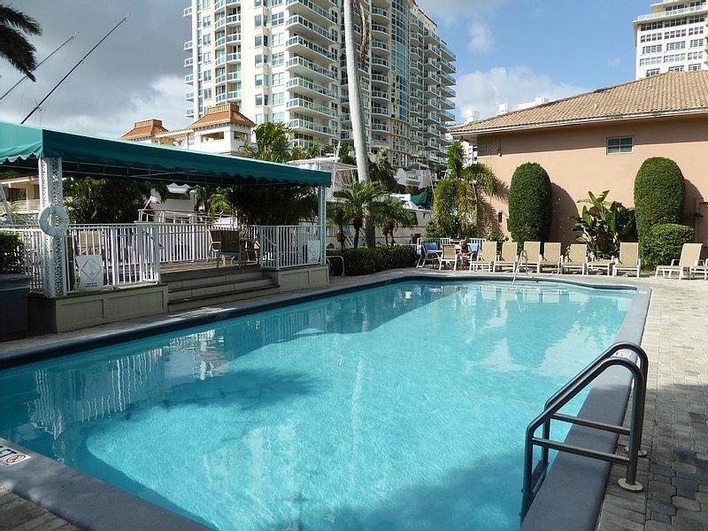 Ft. Lauderdale Beach Area Condo, location de vacances à Fort Lauderdale