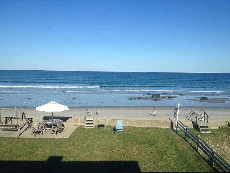Spacious 4 Bedroom Cottage On Duxbury Beach, casa vacanza a Marshfield