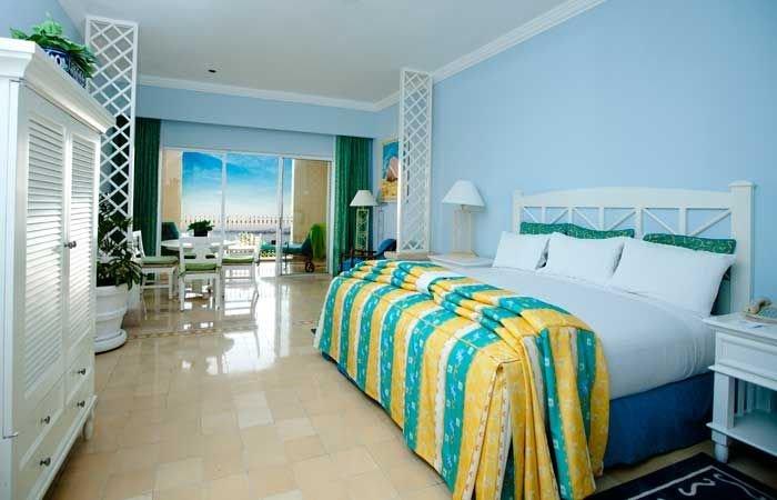 Jr. Suite at one of the 7 Pueblo Bonito resorts in Cabo or Matzalan, location de vacances à Mazatlan