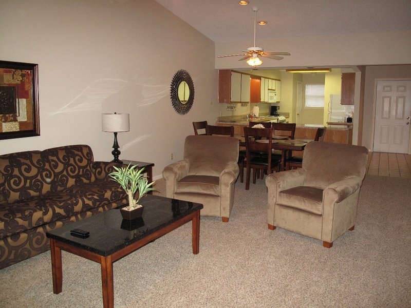 Very comfortable condo making your visit one to remember.