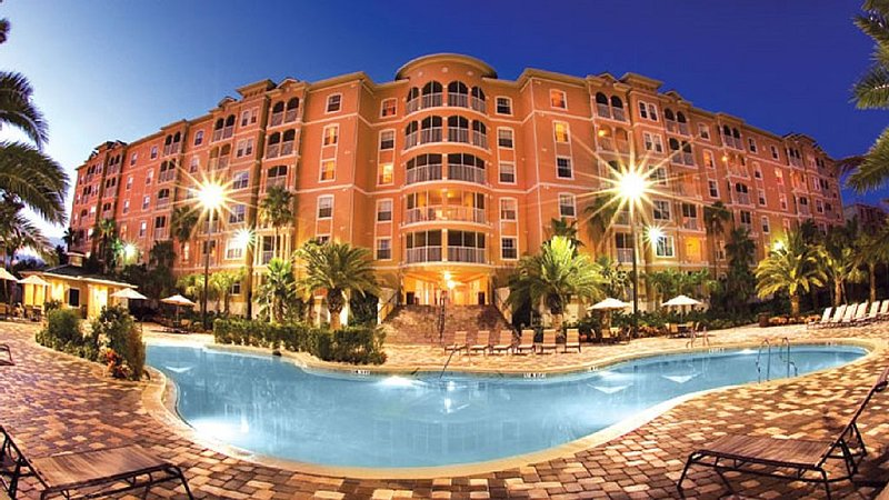 ORLANDO/DISNEY [Mystic Dunes Resort & Golf Club]   Luxury 1 Bedroom Condominium, holiday rental in Celebration