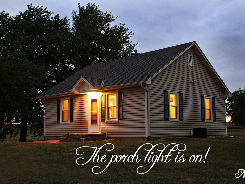 Country Family Getaway, vacation rental in Saint Joseph
