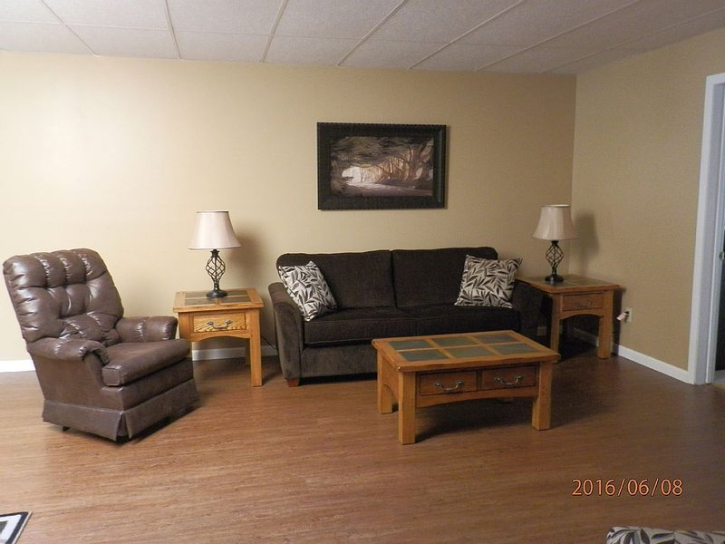City Club Guest House - All The Comforts Of Home, vacation rental in Lansing