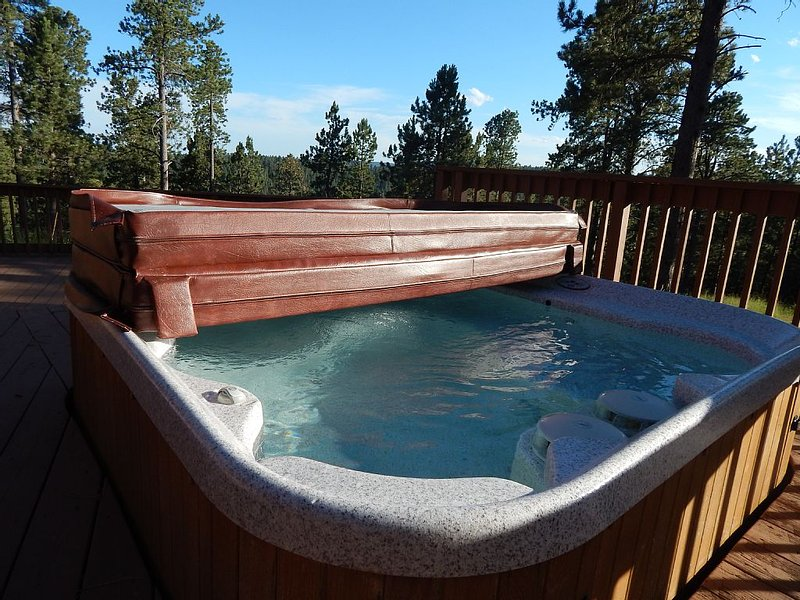 Northern Black Hills Escape, vacation rental in Deadwood