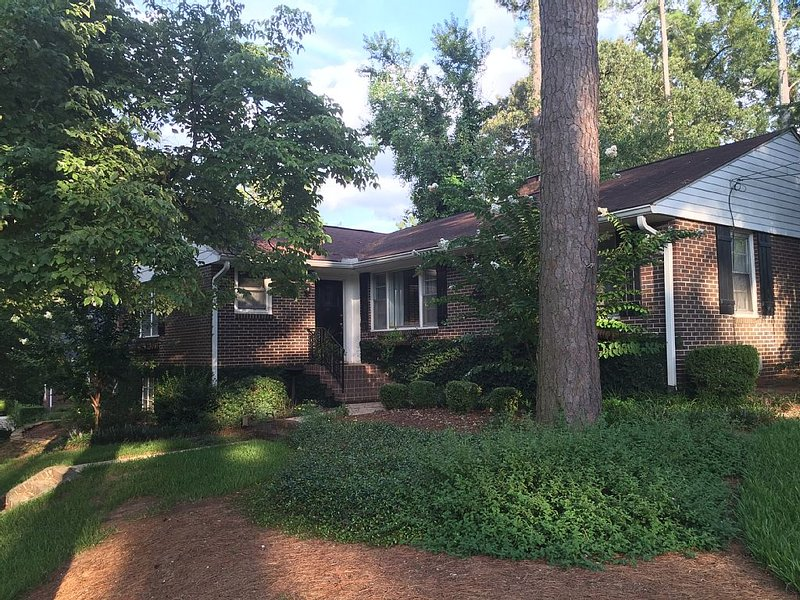 Masters 2021 -- 3 Bed/2 Bath MASTERS RENTAL -- Within 1 mile of Augusta National, alquiler vacacional en Augusta