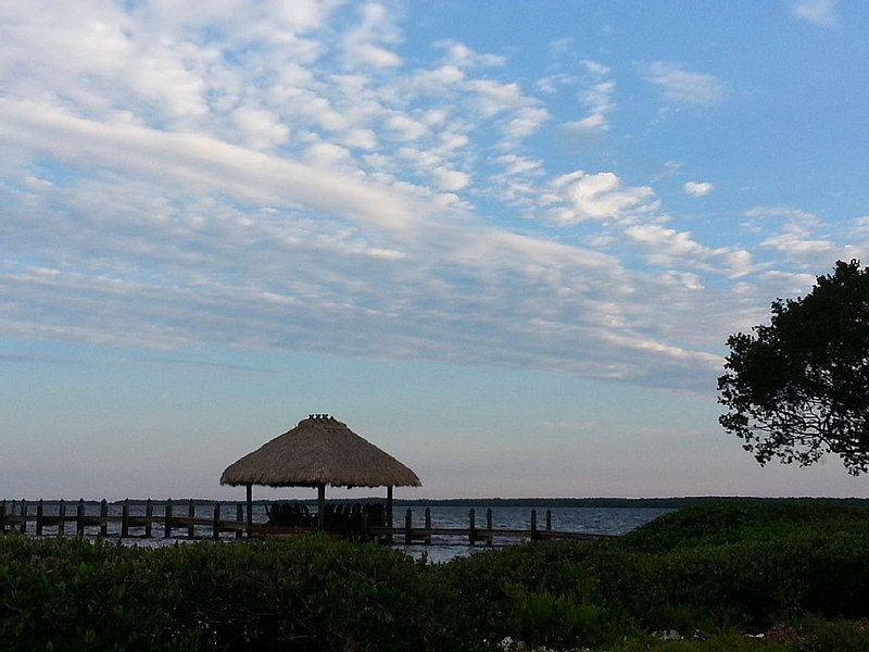 A Secluded Key Largo Retreat- An Hour From Miami, But World's Away., vacation rental in Tavernier