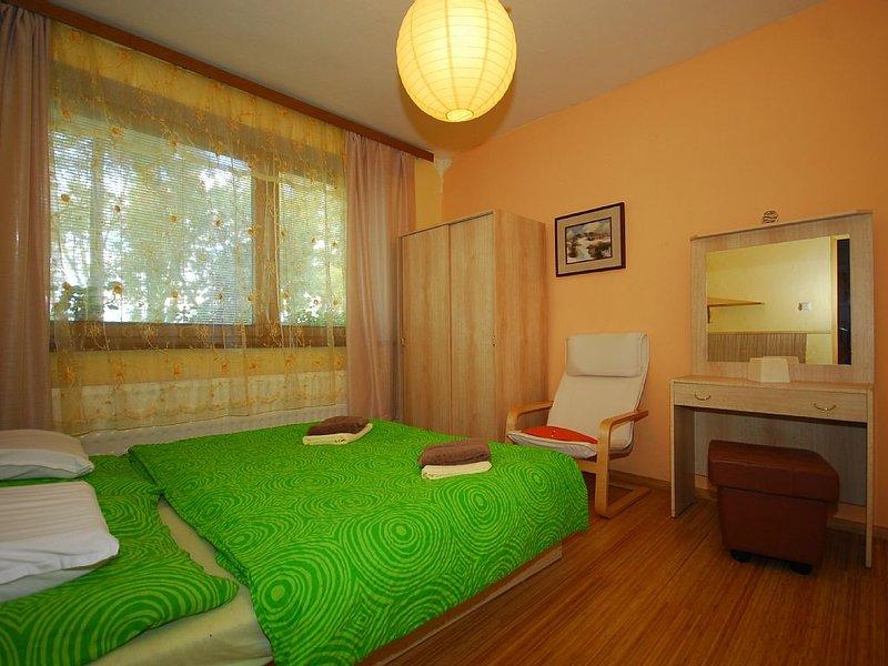 bedroom 2+1