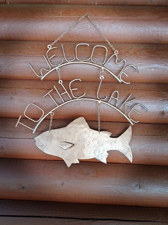 We hope to have the opportunity to host you and your guests at the Log Cabin!