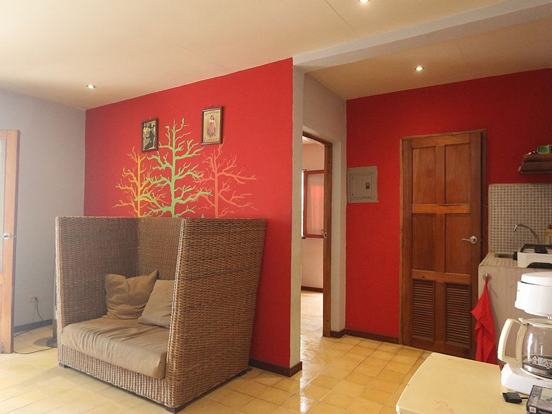 Apartment 1 in Central Granada, vacation rental in Isletas de Granada