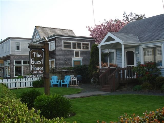 Beachside of Hemlock St.- Desirable West Presidential Streets  Pet Friendly, aluguéis de temporada em Cannon Beach