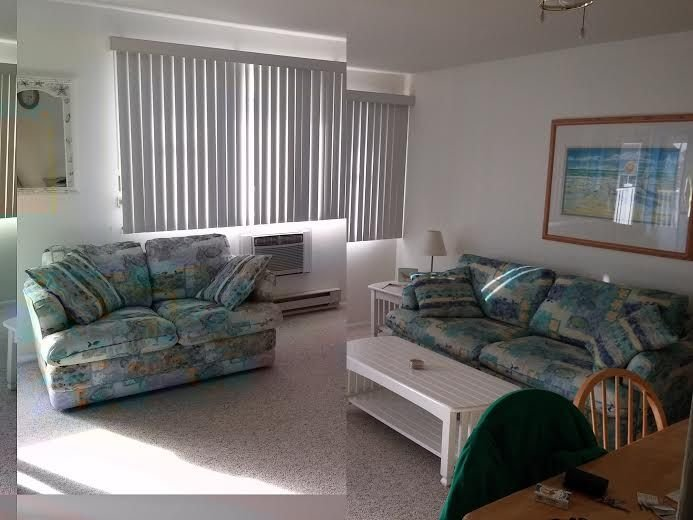 Be By The SEA **RENTING 25 yrs and older** No Exceptions-Top Floor, alquiler vacacional en Wildwood