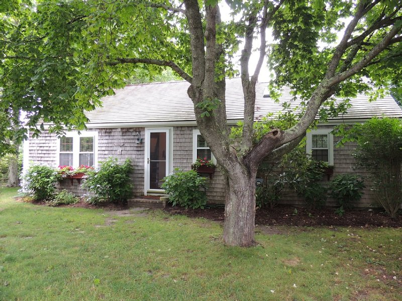 Quiet, Peaceful Cottage Close to Town. -  Currently all booked up for 2020, vacation rental in Siasconset