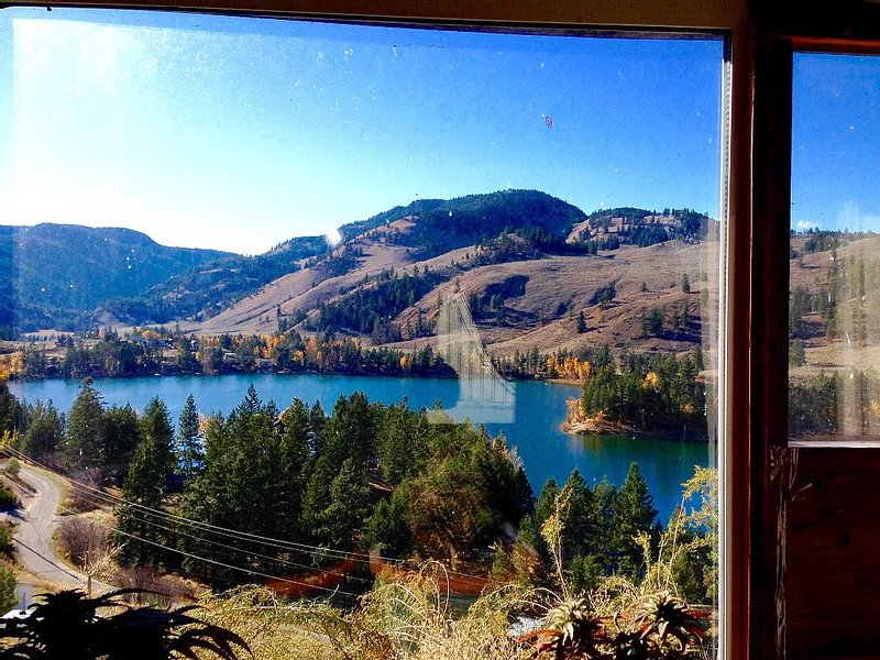 Cosy Cottage Near Penticton, B.C., holiday rental in Okanagan Falls