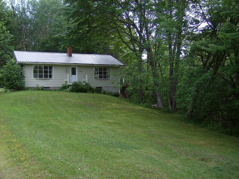 Wentworth Valley Ski House - Central Nova Scotia - Wallace River, vacation rental in Malagash