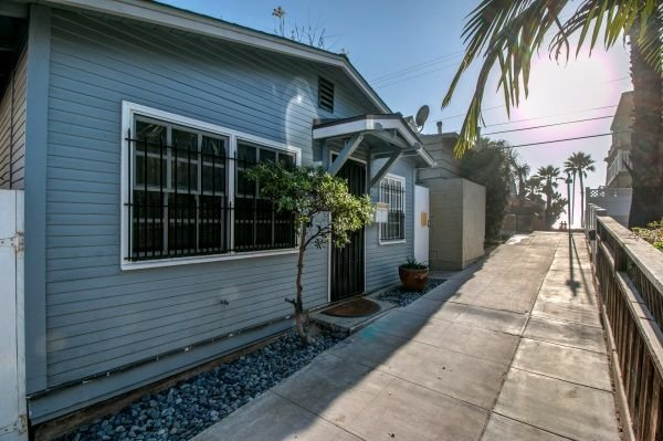The Blue Pelican Beach Rental, holiday rental in San Diego