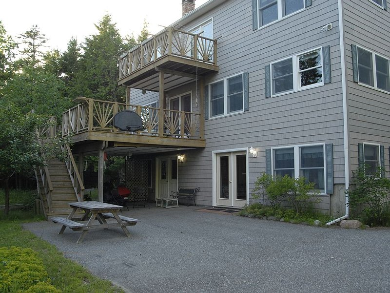 Quiet, Sunny Apartment, Down The Road From Acadia National Park, location de vacances à Parc national d'Acadie