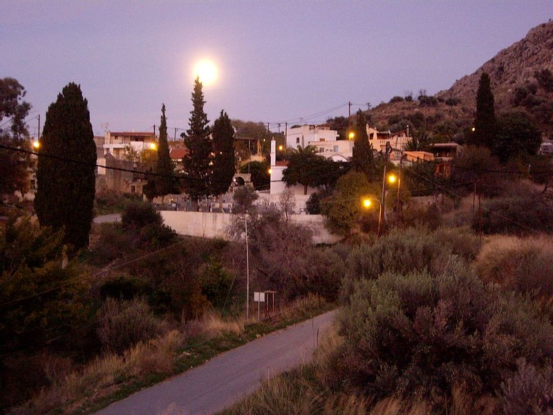 Ksa Sou traditonal Guesthouse 1 - Ideal for nature and history lovers, Ferienwohnung in Mires