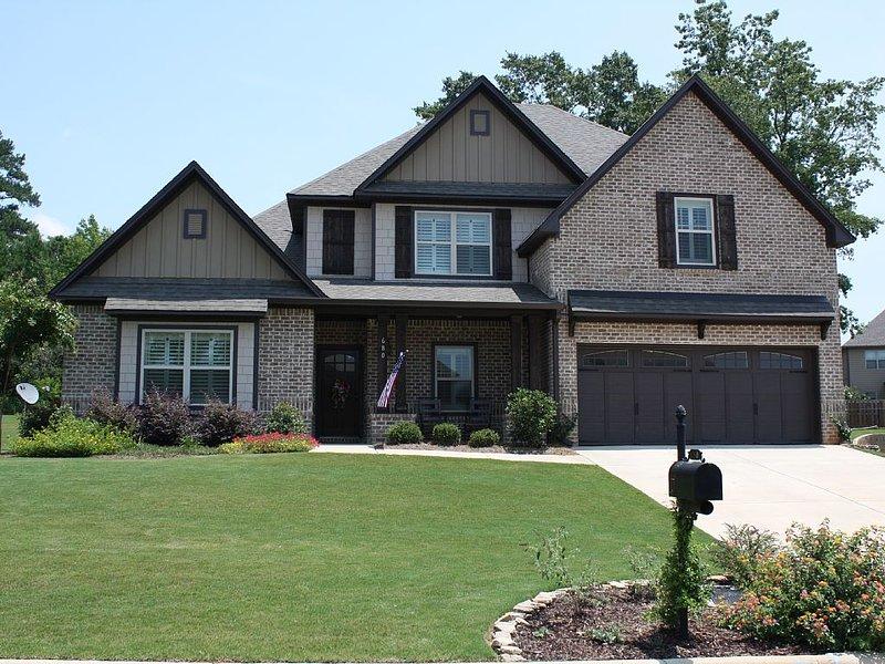 Spacious Home perfect for your Auburn Visit, Graduation or Gameday!, aluguéis de temporada em Tuskegee