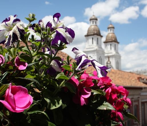 Spectacular Home in Cuenca's Historic El Centro, casa vacanza a Provincia di Azuay