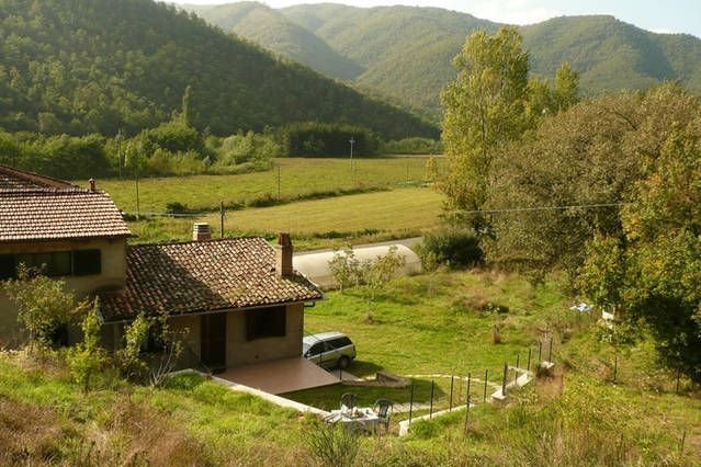Relax in the pool, play foosball, barbecue, save money!, holiday rental in Morra