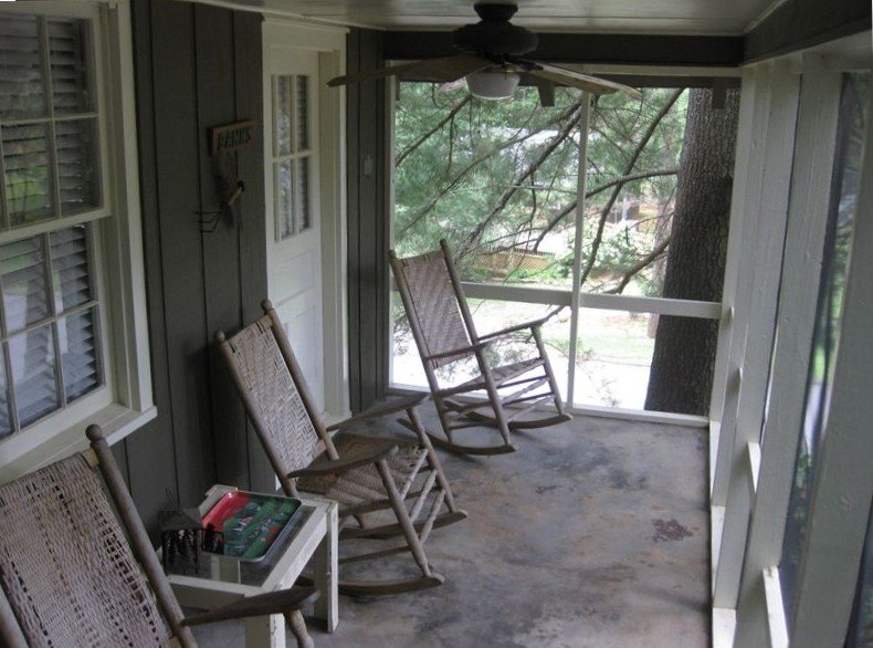 Cozy Bear Paw Cottage, vacation rental in Murphy