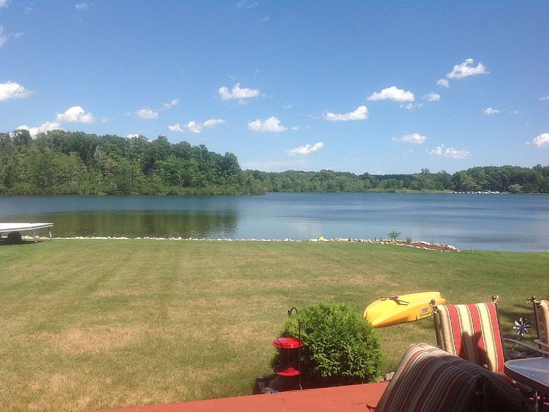 Sleepy Hollow, Where Vacations Begin, holiday rental in Coldwater