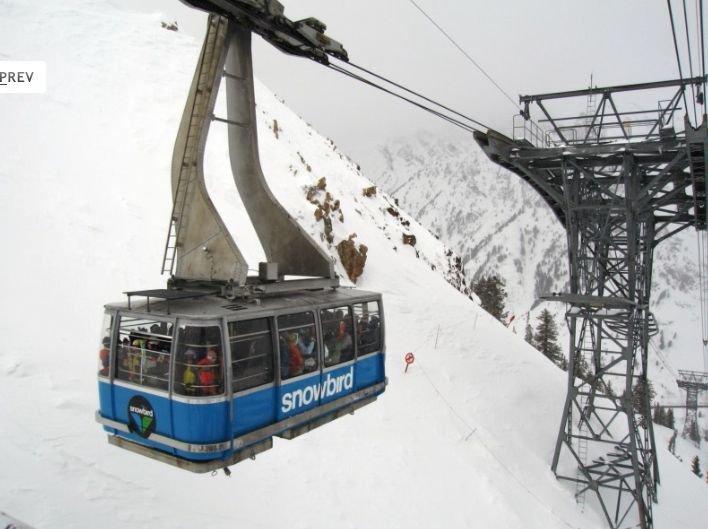 Snowbird Cliff Club Jan 30 - Feb 6, 2021, holiday rental in Alta