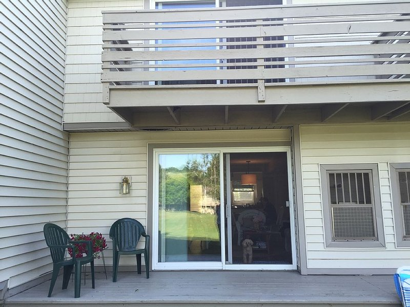 Cozy and Convenient!, vacation rental in Cedar
