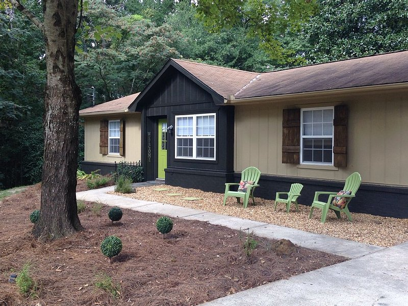 The Cottage at Fort Rucker, casa vacanza a Elba
